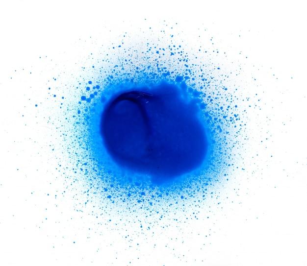 Abstrato esboço aerossol drible artística