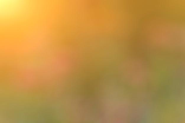 Abstrato laranja