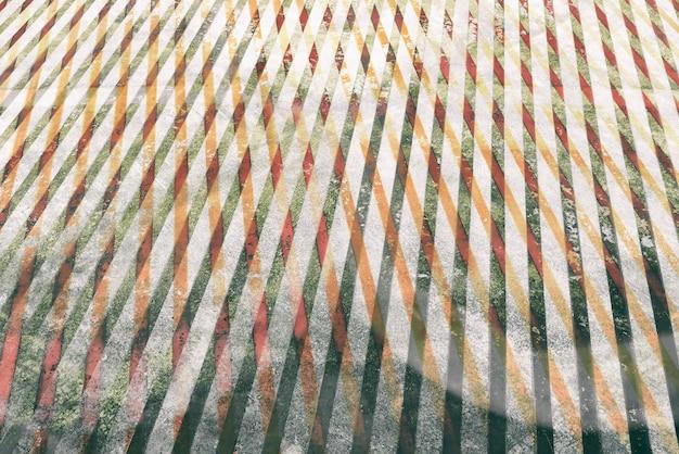 Abstrato. tom de cor retrô e vintage. cenário de moda antiga.