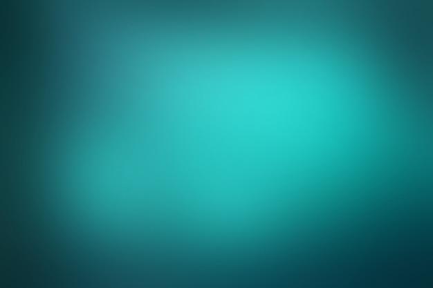 Abstrato verde gradiente embaçado
