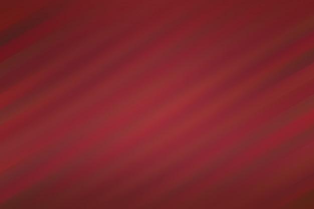 Abstrato vermelho com linhas diagonais borradas
