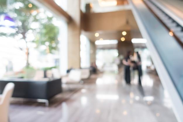 Abstratos, blur, hotel, interior