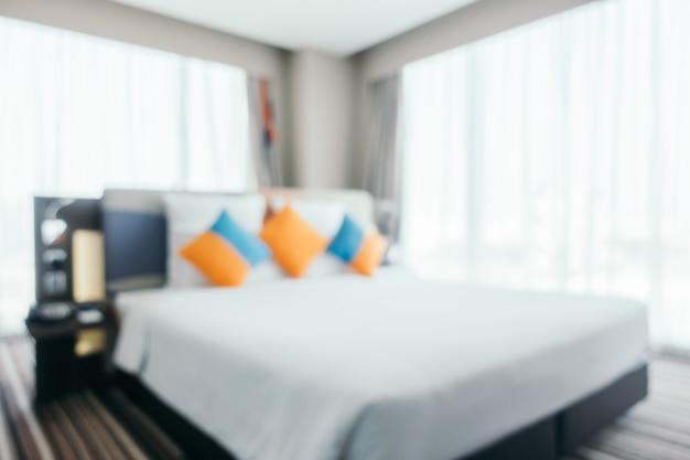 Abstratos, blur, quarto, interior, fundo