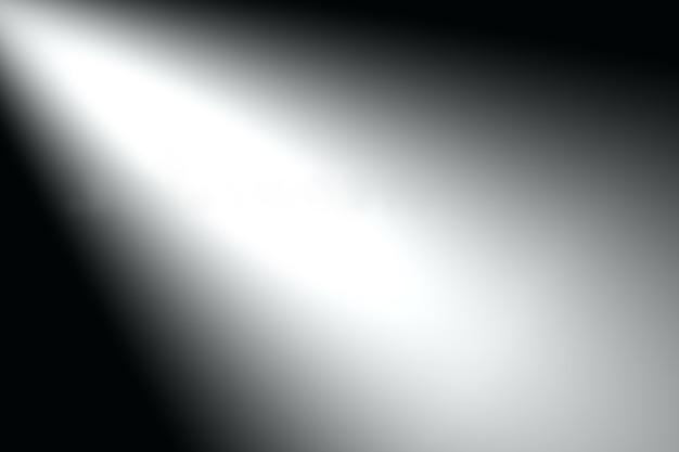 Abstratos, bonito, feixes luz, raios, de, luz, tela, overlay, ligado, experiência preta