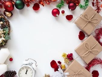 Ação de Graças e Natal com Ano Novo de 2019