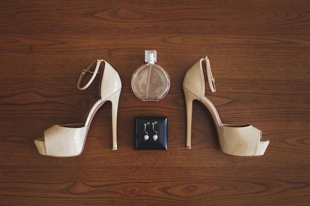 Acessórios de noiva