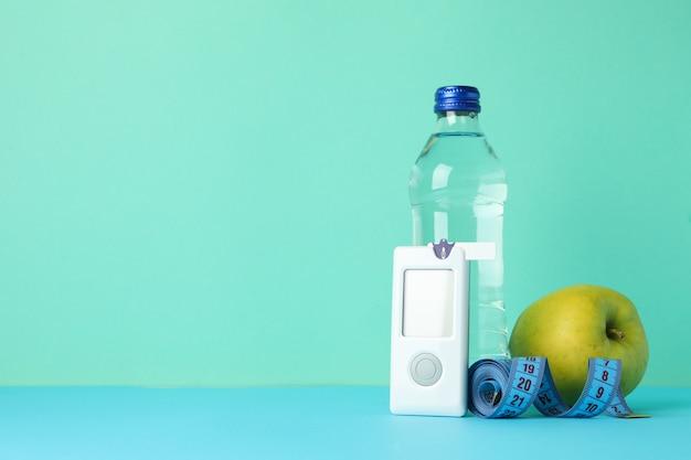 Acessórios para diabetes