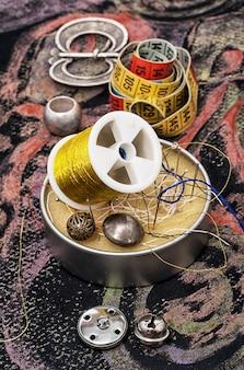 Acessórios para jóias artesanais