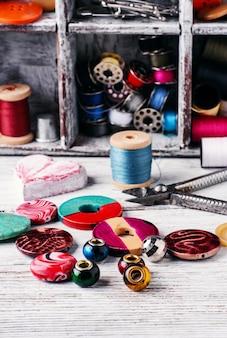 Acessórios para jóias de artesanato