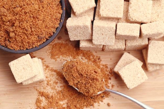 Açúcar mascavo orgânico