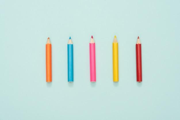 Adicione algumas cores à sua vida