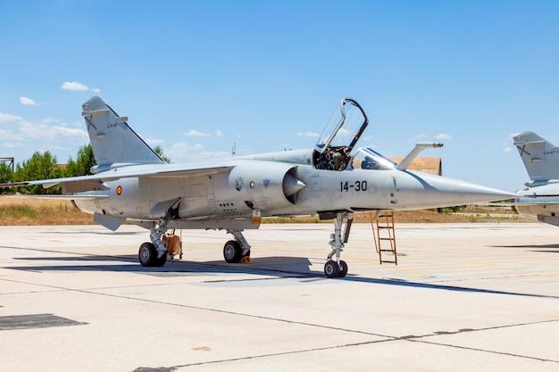 Aeronave dassault mirage