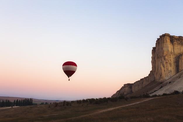 Aerostato de balão