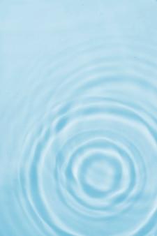Água superfície da água ondulação verão