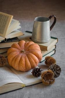 Ainda vida de outono