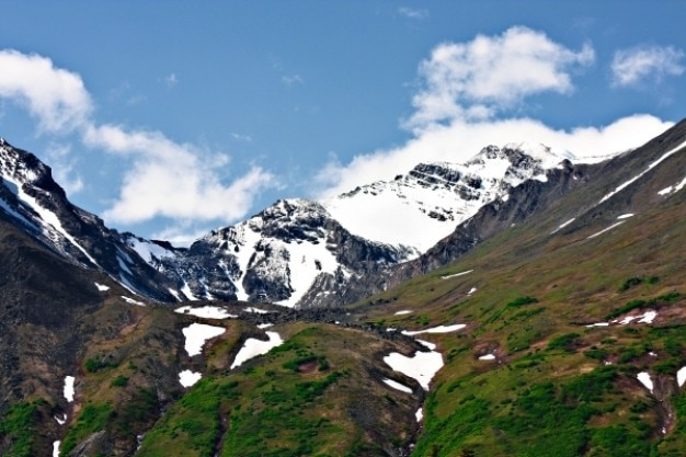 Alaska montanha