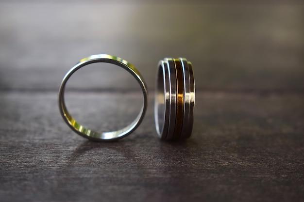 Aliança de joias