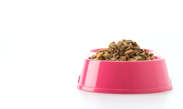 Alimentos para animais de estimação