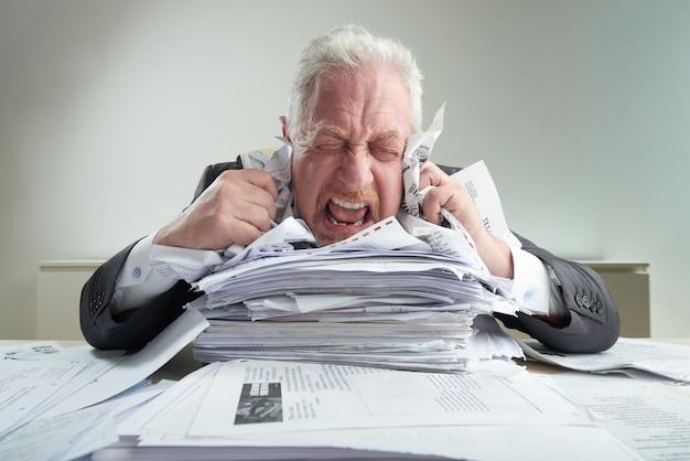 Aliviando o estresse no local de trabalho