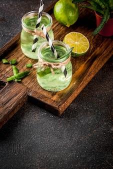Aloe vera ou suco de cacto