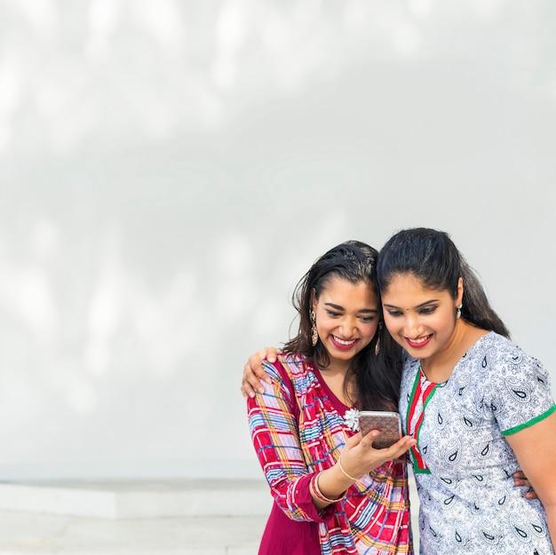 Amizade das mulheres
