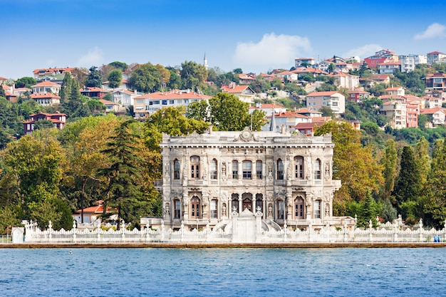 Anadolu hisari, turquia