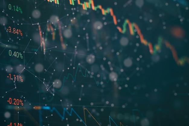 Análise de dados em forex, commodities, equities, fixed income e emerging markets: os gráficos e informações resumidas mostram sobre