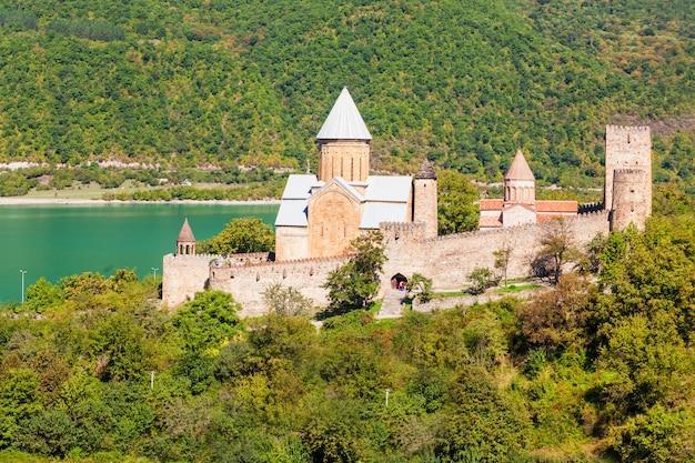 Ananuri, geórgia