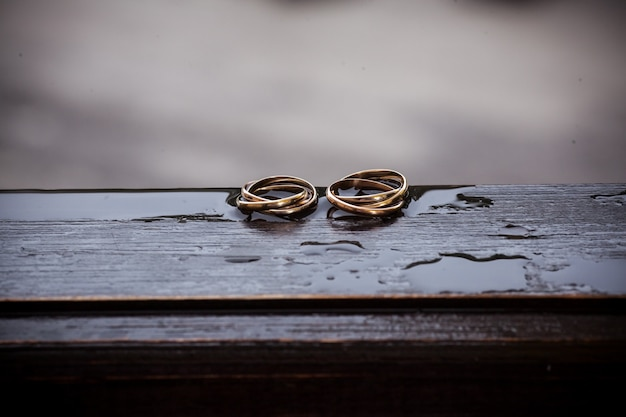 Anéis acoplamentos