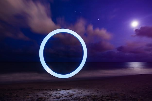 Anel de luz