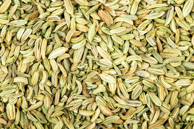 Anis sementes textura fundo vista superior