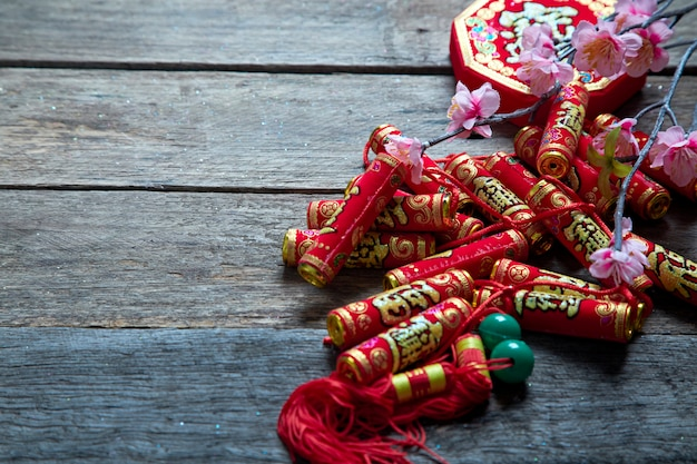 Ano novo chinês comemore 2019