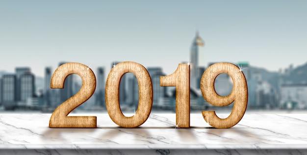 Ano novo de 2019