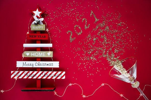 Ano novo e natal.