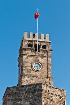 Antalya landmark