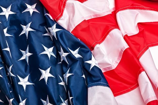 Antiga bandeira de glória
