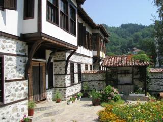 Antiga casa em zlatograd