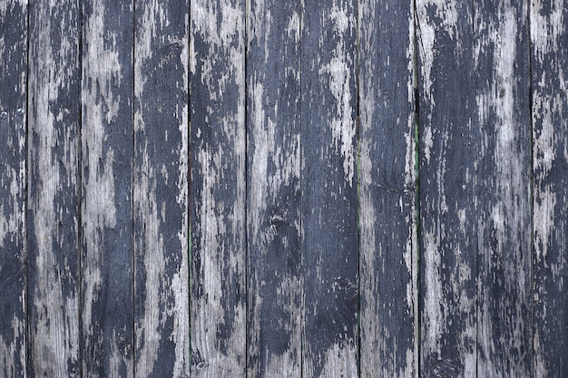 Antigo fundo de madeira em estilo rústico.