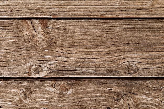 Antigo fundo de madeira marrom rústico de textura de madeira escura