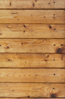 Antigo fundo de madeira