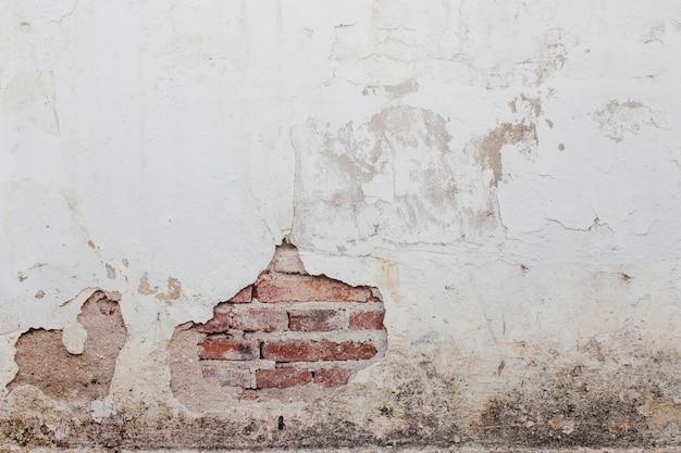 Antigo fundo de parede