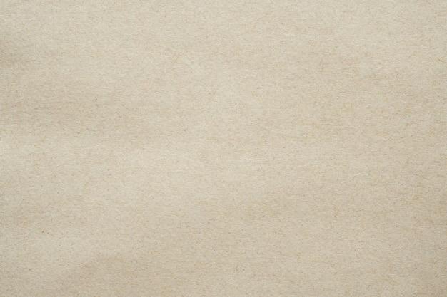Antigo fundo de textura de papel reciclado