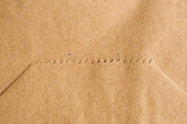 Antigo fundo de textura de papel vintage marrom