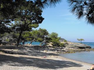 Antigo porto de phazelis