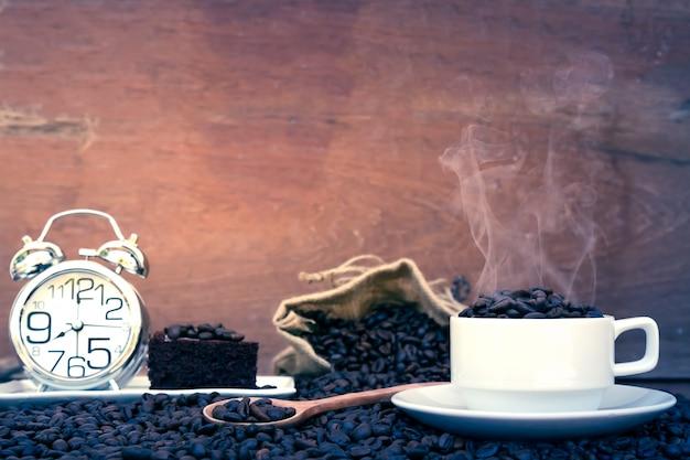 Apaixonado pelo café
