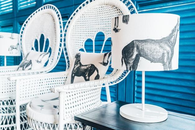 Apartamento decoração nova tabela interior