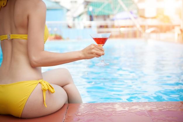 Aproveitando as férias de verão
