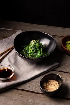Aproxime-se com uma deliciosa comida asiática