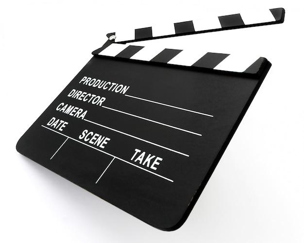 Ardósia de filme