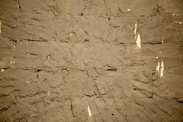 Argamassa de argamassa de cimento na melhoria da parede